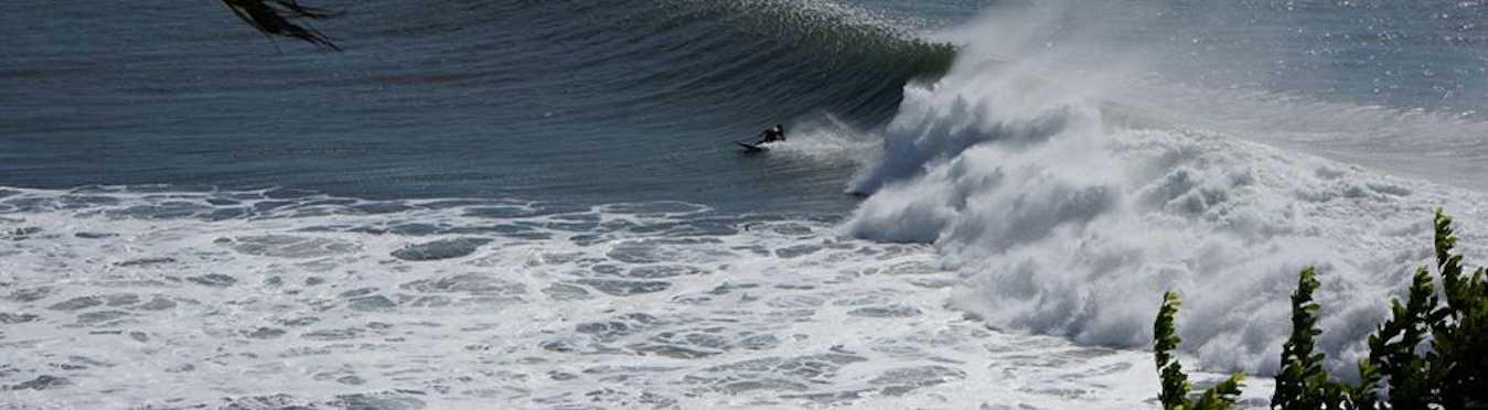 Jewel of El Salvador Surf Tour