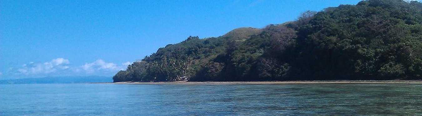 Fiji: Marine Conservation