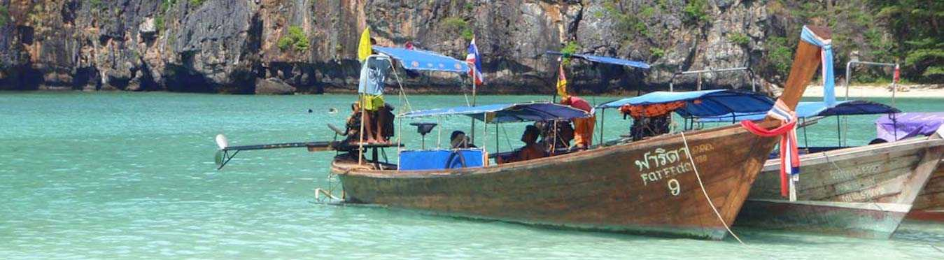 Southeast Asia Ethical Adventure