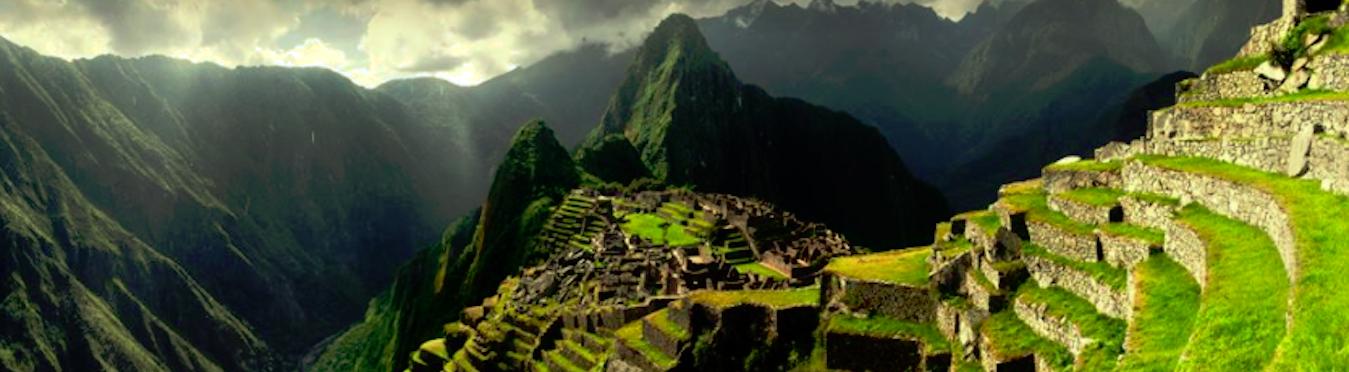 Pilgrimage in Peru