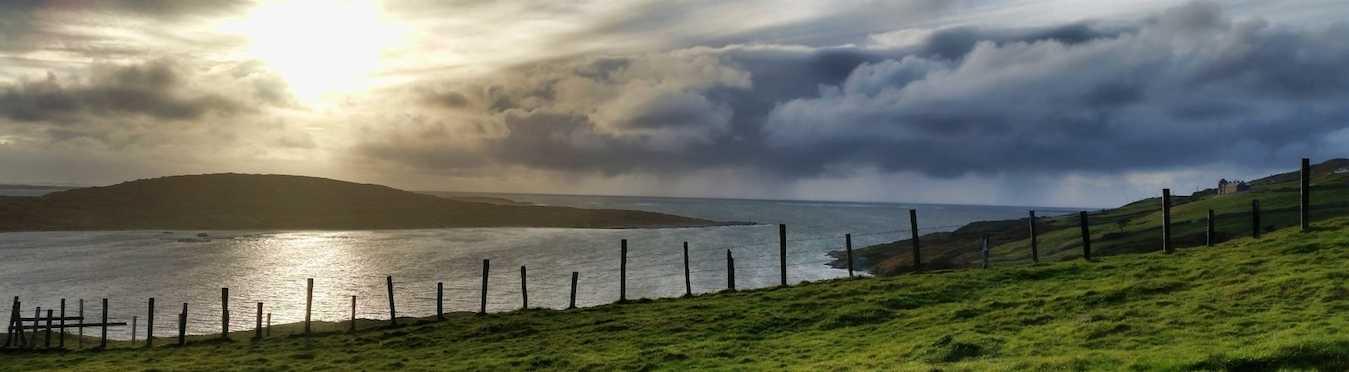Burren Aran Connemara Walking Tour