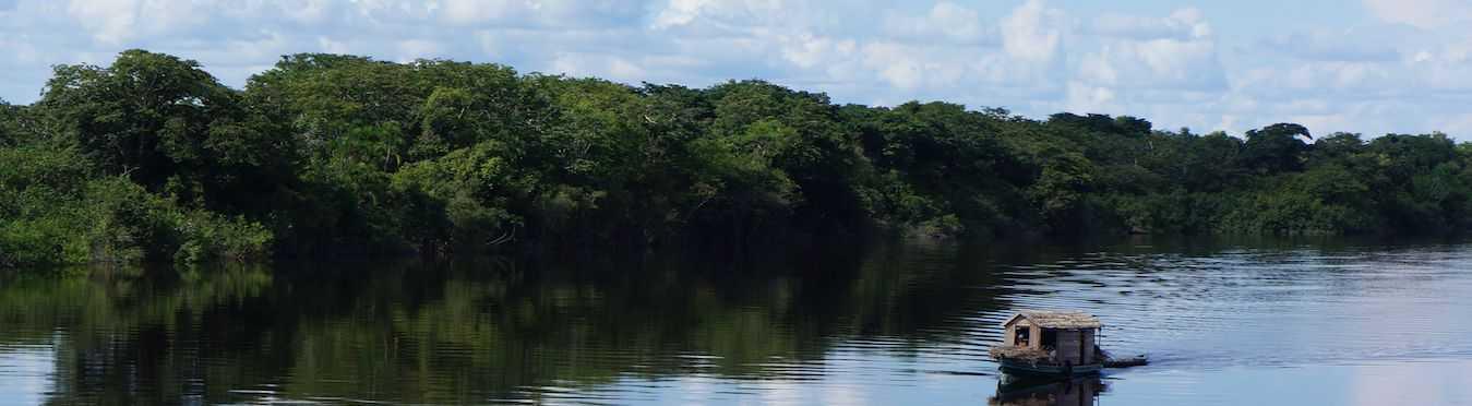 Brazilian Amazon Cruise Adventure