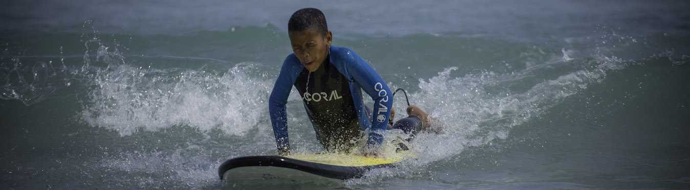 Adventure Surf Club Project