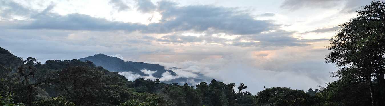 Ecuador Adventure Tour