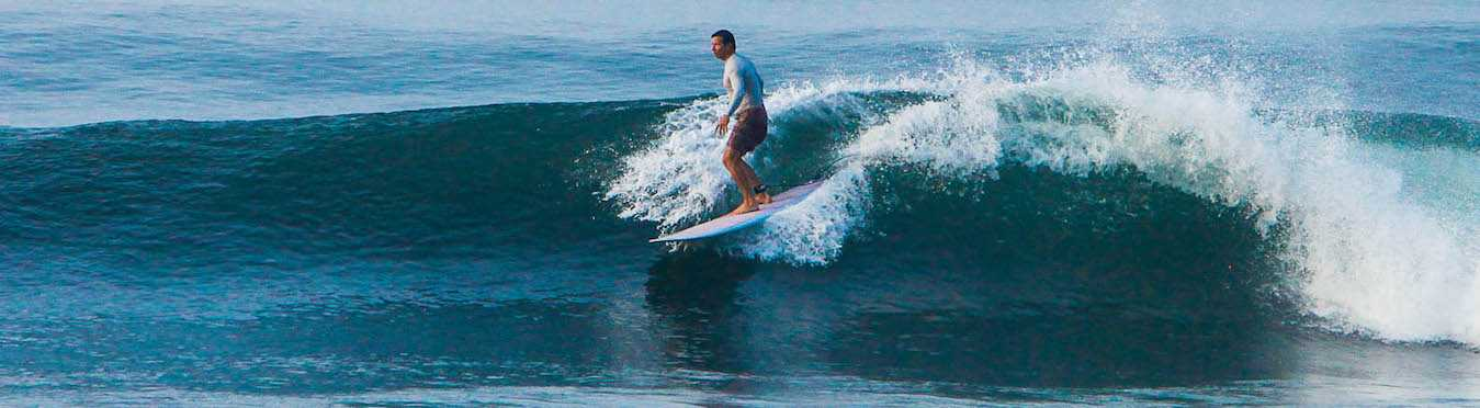 El Salvador Surf & Adventure Tour
