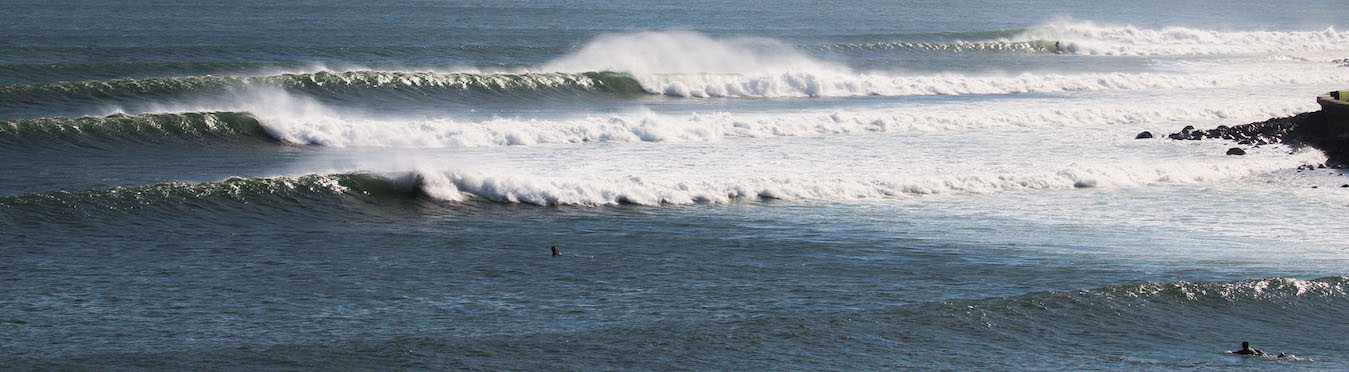 Surf Adventure Tour in La Libertad, El Salvador