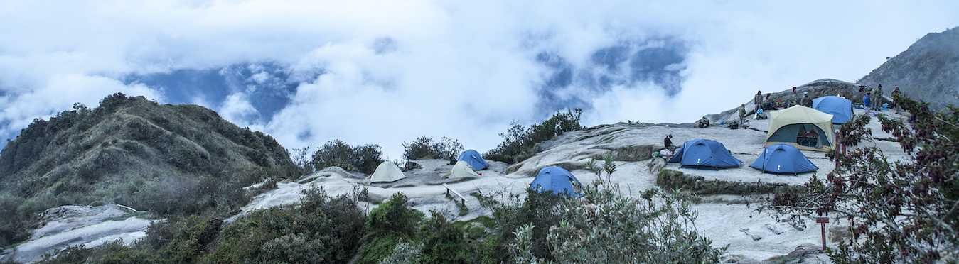 Cusco & Inca Trail to Machu Picchu