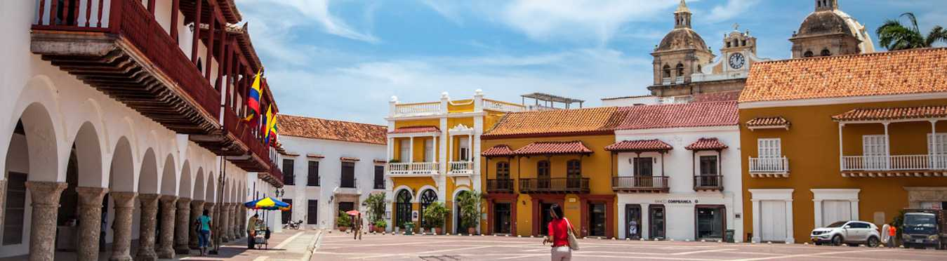 Colombia Nature and Culture Tour