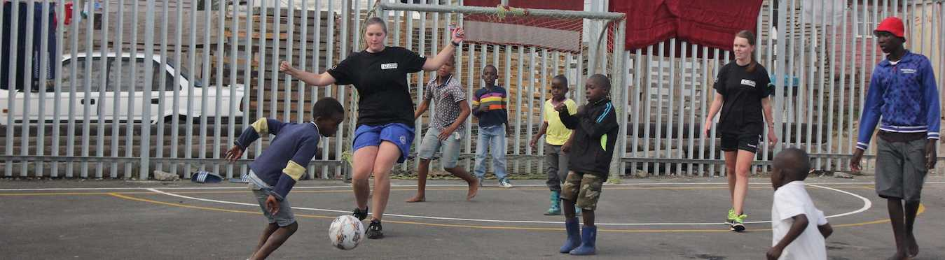 Sports and Youth Development Project
