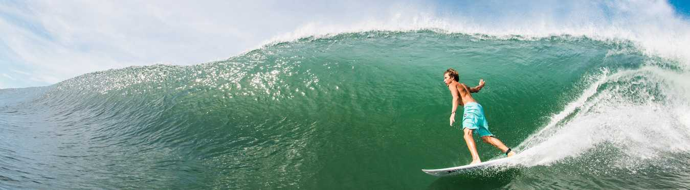 Surf Camp in Nicaragua