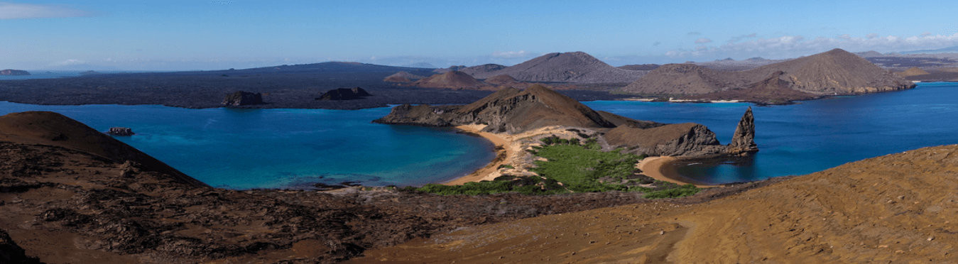 Galapagos Family Research Adventure