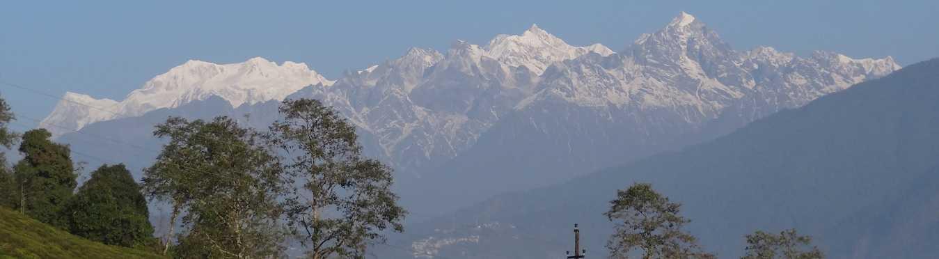 Journey to India's Mountain Kingdom – Sikkim Tour