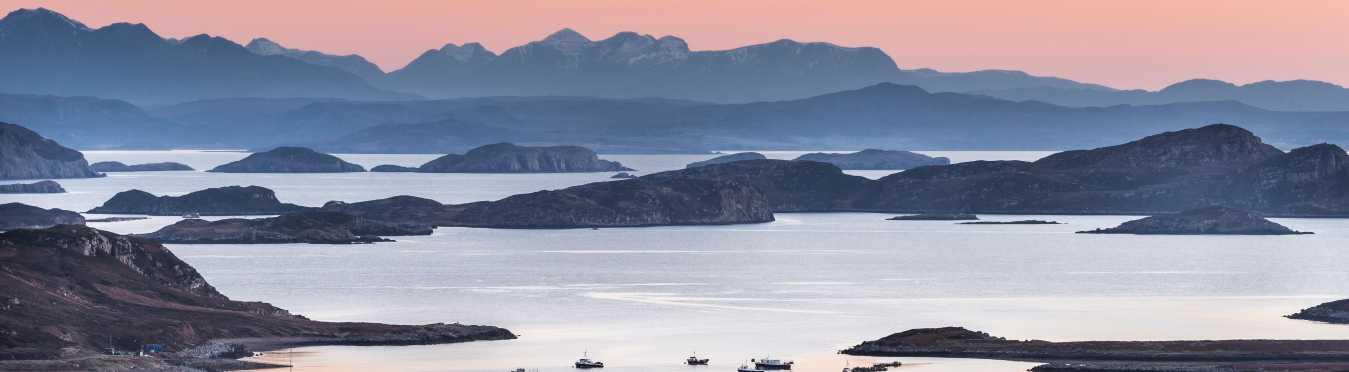 Scotland Cruise – 11 nights of Wildlife