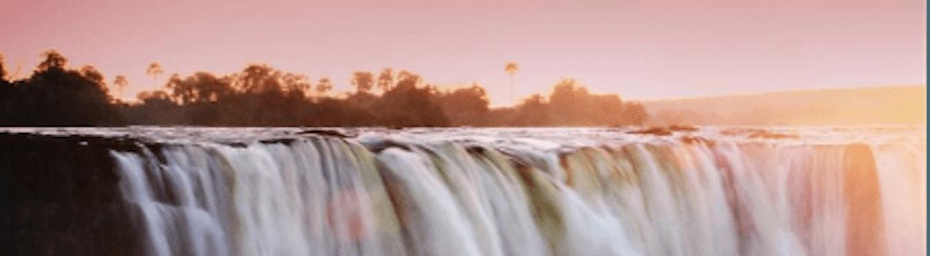 Teach in Victoria Falls, Zimbabwe