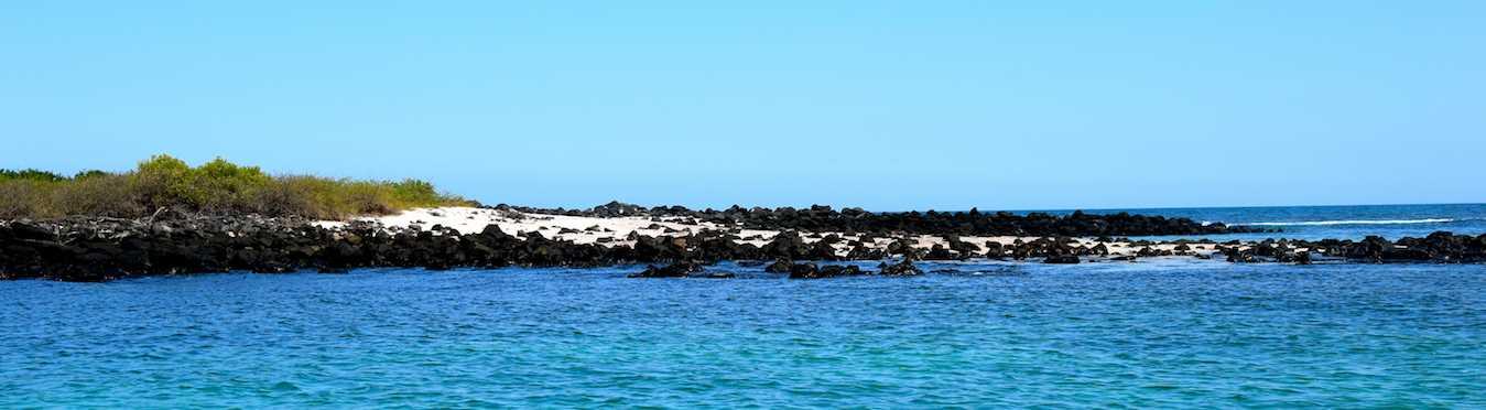 Galapagos Voluntour