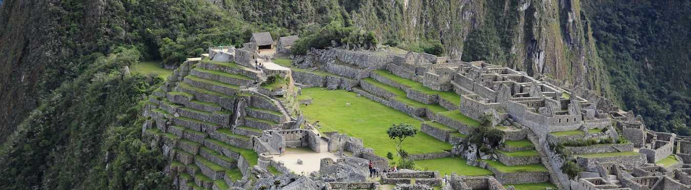 Inca Trail Trek Experience