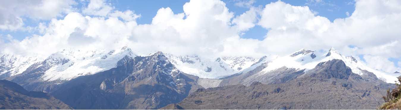 Cusco & Choquequirao Hike to Machu Picchu