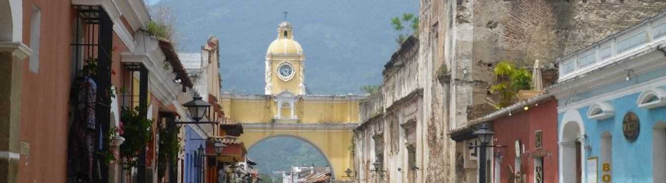 Central America Ethical Adventure