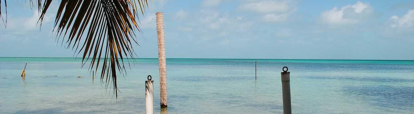 Los Dos Cayos – Belize