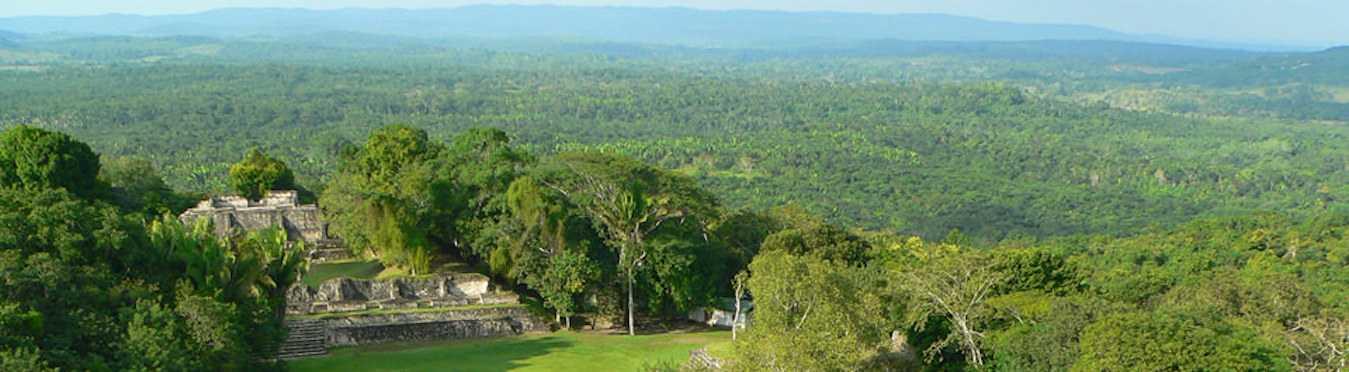 Ultimate Belize Nature Adventure Tour
