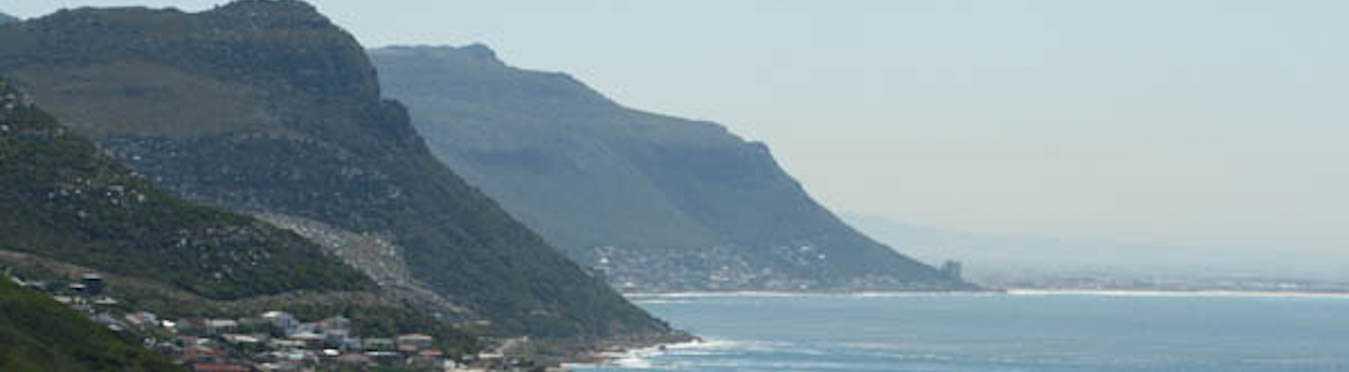 Teach in Cape Town