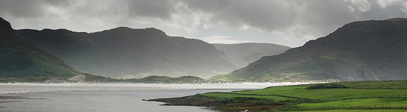 Self-Guided West Donegal Hike