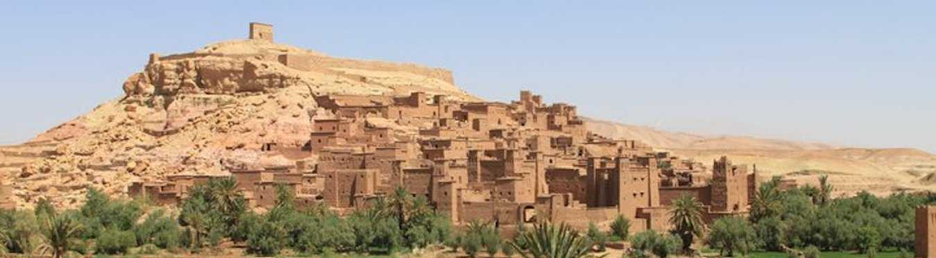 Women's Empowerment in Morocco