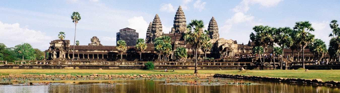 Special Needs Care in Cambodia